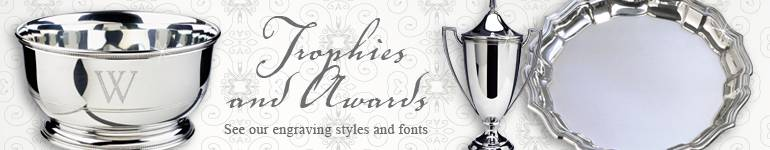 Trophies and Corporate Awards
